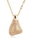 Коллекция Julya, изделия с покрытием розового золота 18К, Цирконий, 300 руб/ед