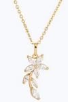 Коллекция Julya, изделия с покрытием розового золота 18К, Цирконий, 230 руб/ед!