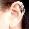 Мода Прохладный уха клип #01027075