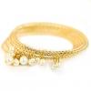 Встретиться с вами Mutilayer Жемчужный браслет #01201310