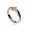 Встретиться с вами накрест кольцо #01201287
